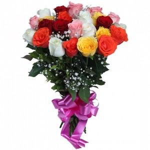 Gėlės užsakomos internetu