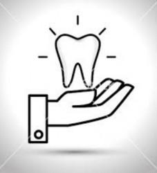 Dantų implantologija